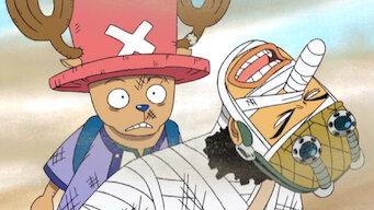 One Piece Z Stream German